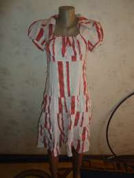стильное платье