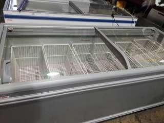 Морозильные лари бу 1000л и холодильное оборудование в Александрии title=