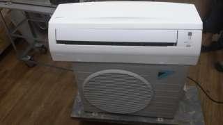Продам кондиционер Daikin inverter б/у до 25 м²