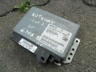 Блок управления АКПП  Опель Омега Б, BOSCH 0260002416,  GM 96017873 QB