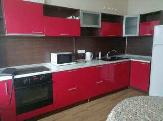 Сдам 1-комнатную квартиру возле м. Осокорки, по ул. Драгоманова.