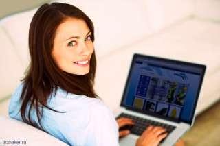 Требуются управляющие в интернет-магазин (с обучением)