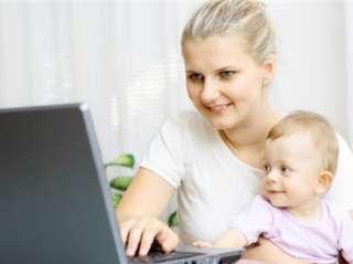 Стабильный доход для мамочек и не только