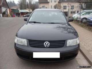 Авторазборка запчасти б.у и новые Volkswagen Passat B-5