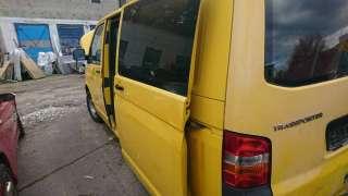 Авторазборка запчасти б.у и новые Volkswagen T-5 Transporter