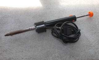 Паяльный оловоотсос Zhongdi ZD-210