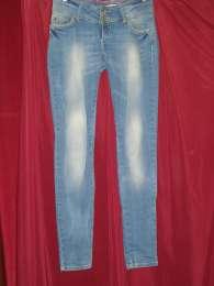 Талли Вейл (джинсы женские голубого цвета), 44 размер (S)