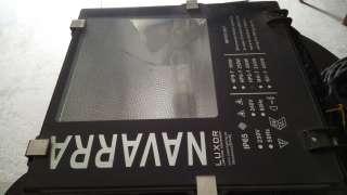 Лампа Прожектор уличный 400Вт, фонарь Navarra Luxor