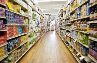 Работа в супермаркете в Польше