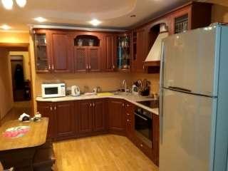 Продам просторную 3к квартиру, 86 м2, евроремонт, дом 2004 г.
