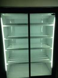 Увага!Холодильні шафи бу для напоїв. Холодильник вітрина.Южне title=