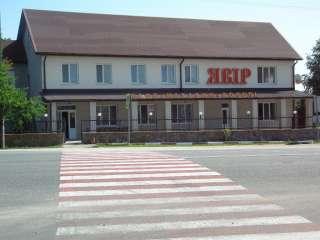 Ивановка. Действующий бизнес кафе, номера, магазин, стоянка.