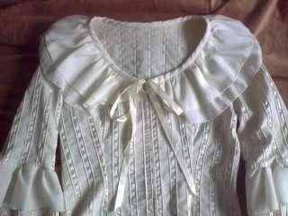Новая нарядная блузка для девочки на праздник. Размер 46.