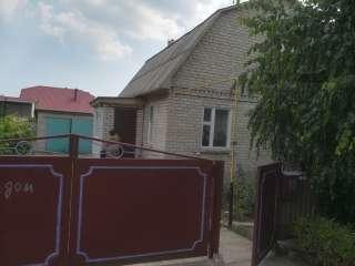 Уютный домик в Фонтанке-3