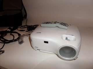 проектор NEC LT380