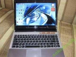 Ноутбук Asus U30Jc Intel Core i3, 3гиг,320 NVIDIA GeForce G 310M