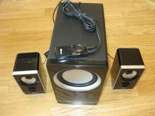 Колонки Trust Wave 2.1 Speaker Set