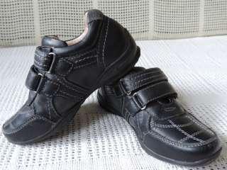 Кожаные туфли р. 28 title=