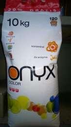 Стиральный порошок Onyx Color 10 кг (Оникс) Германия title=