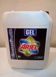 Гель для стирки Ariel для цветного белья 10 л (200 стирок) title=