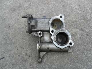 Корпус термостата Мазда 626 ЖЦ,  2.0 FE, оригинал, Mazda 626 GC