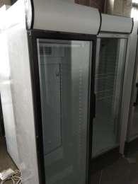 Холодильные шкафы витрины б/у UBC Inter Klimasan SEG в Рыбаковке.  title=