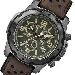 Timex TW4B01600, Men's Expedition Shock Siera