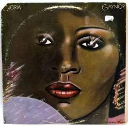 Gloria Gaynor. Glorious (виниловый диск)