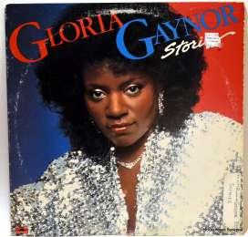 Gloria Gaynor. Stories (виниловый диск)