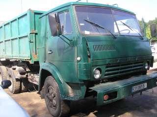 КАМАЗ 5320 title=