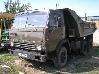 КАМАЗ 5511 title=