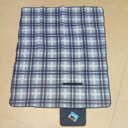 Плед для пикника покрывало коврик подстилка