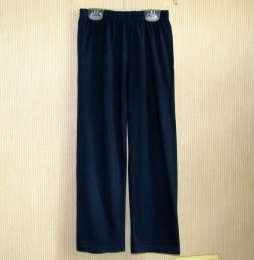 Хлопковые пижамные брюки, р.122, от 5 до 7 лет