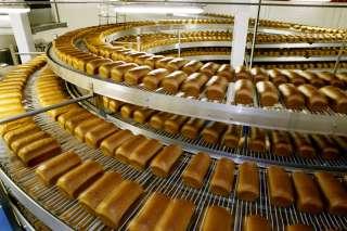 Работа в Израиле на хлебзавод  title=
