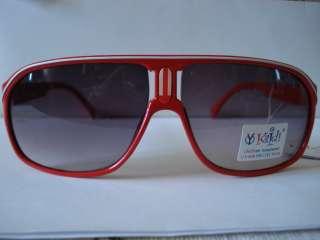 Солнцезащитные очки красные синие фиолетовые сиреневые белые розовые