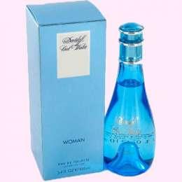 Сool Water DavidoffDavidoff Cool Water(Fleur Parfum) title=