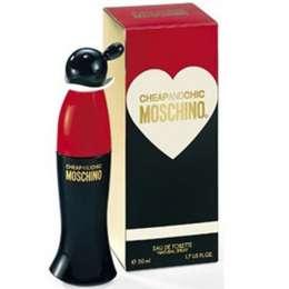 "F55, версия ""Cheap & Chic"" Moschino(Fleur Parfum) title="