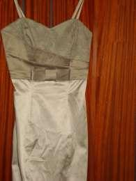 2 в 1. Платье Ринаскименто и подарок