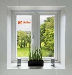 Окна Rehau +грант 35% от IQ Energy! Звоните!