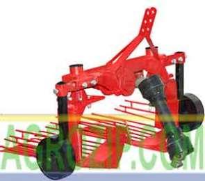 Картофелекопалка для трактора вибрационная КТН-2В