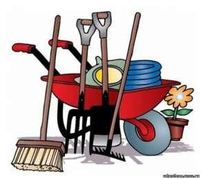 Уборка территории ,вывоз мусора,демонтаж ,разнорабочие покос травы
