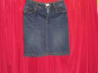 Джон Банер (юбка-джинс), 42 размер