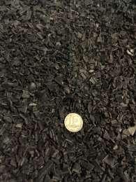 Продам дробленый полипропилен черный