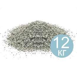 Кварцевый песок для песочных фильтров 79999 12 кг, очищенный, фракция  title=
