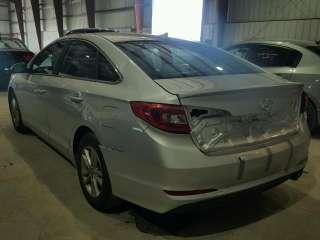 Hyundai SONATA SE 2015. GDI 2.4L