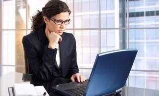 робота для жінок (в онлайн мережі) title=