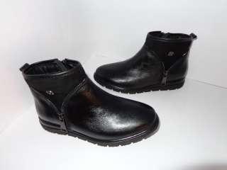Натуральные демисезонные ботинки, TM Bistfor, с 32 по 37, возможна при