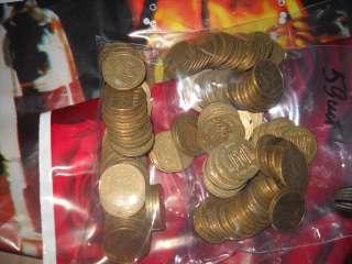 монета 1 гривня title=