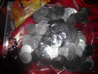 Монета 5 коп 1992року title=