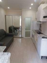 Продам квартиру- студию с авторским ремонтом